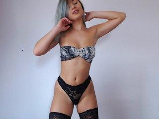 Jazlynn's Recorded Camshow