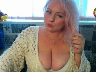 sweetfatcunt's Recorded Camshow